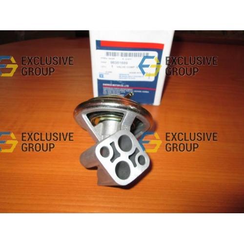 Клапан ЕГР (вакуумный)