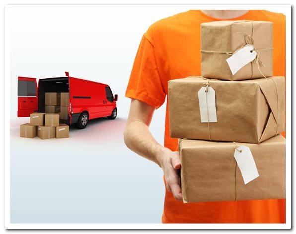 Доставка товаров Софи-Моторс